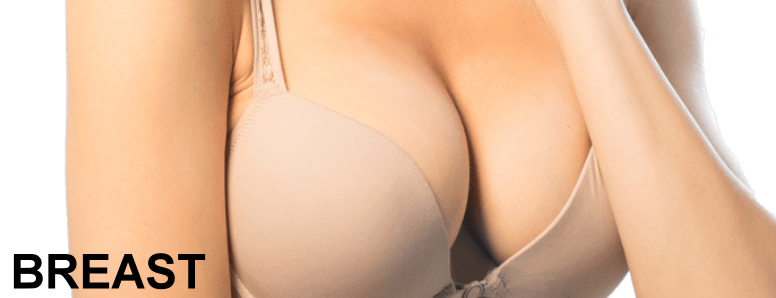 Breast Cosmetic Surgery Procedures