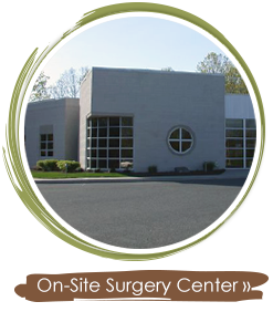 Plastic Surgery Clinic - Surgical Facilities